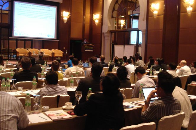 4th Mobile Commerce Summit ASIA 2011